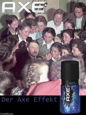 deraxeeffect7