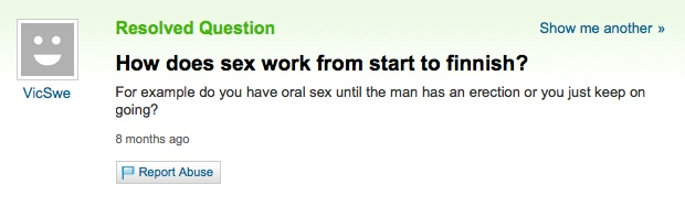 Sexquestion